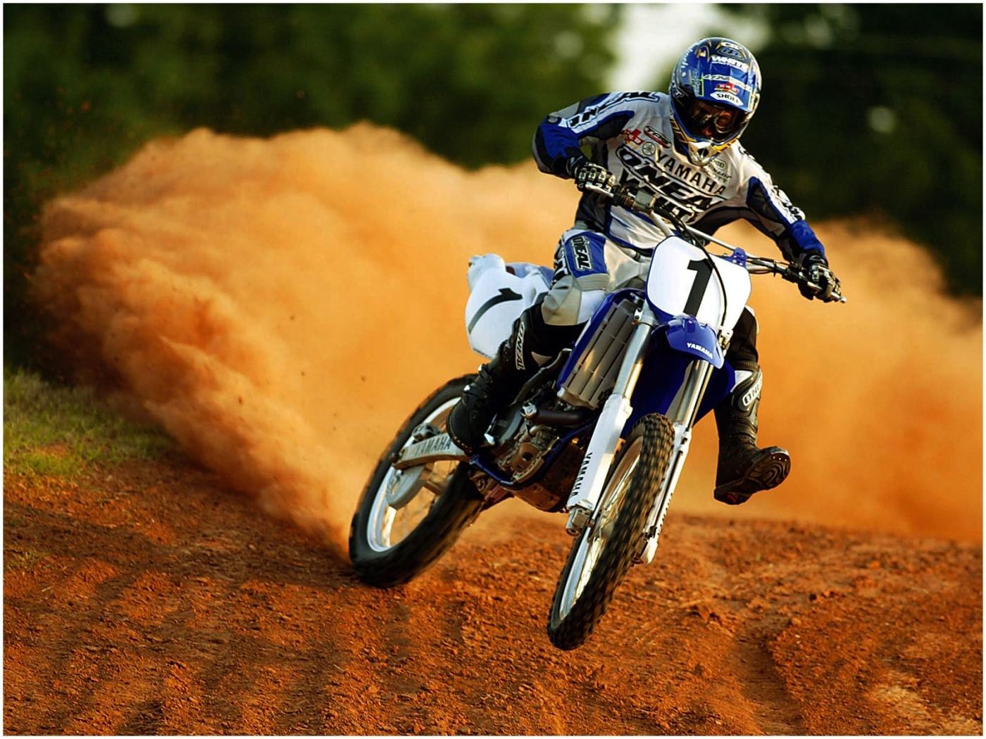 34591 descargar fondo de pantalla Deportes, Motocross: protectores de pantalla e imágenes gratis
