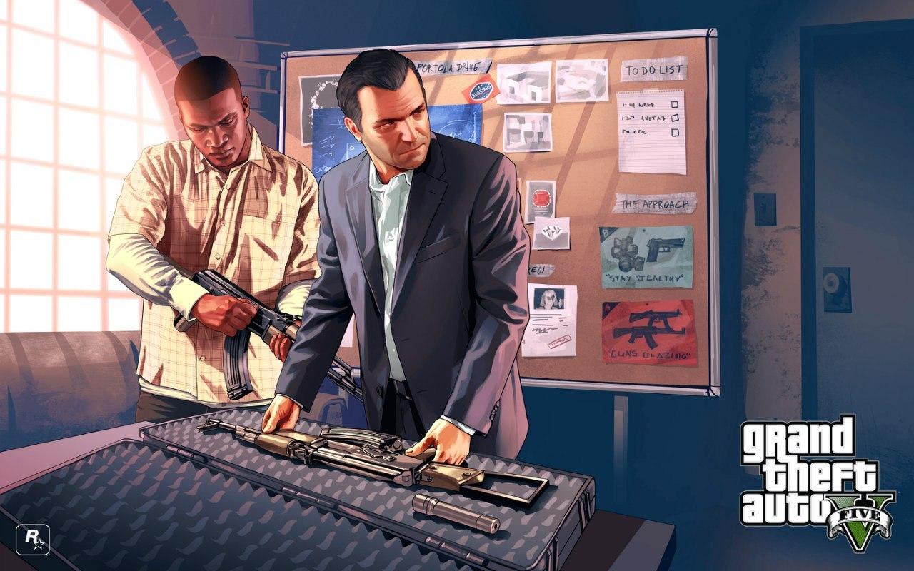 22701 скачать обои Игры, Grand Theft Auto (Gta) - заставки и картинки бесплатно