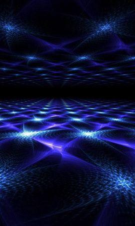 117534 télécharger le fond d'écran Abstrait, Briller, Lumière, Sombre, Espace - économiseurs d'écran et images gratuitement