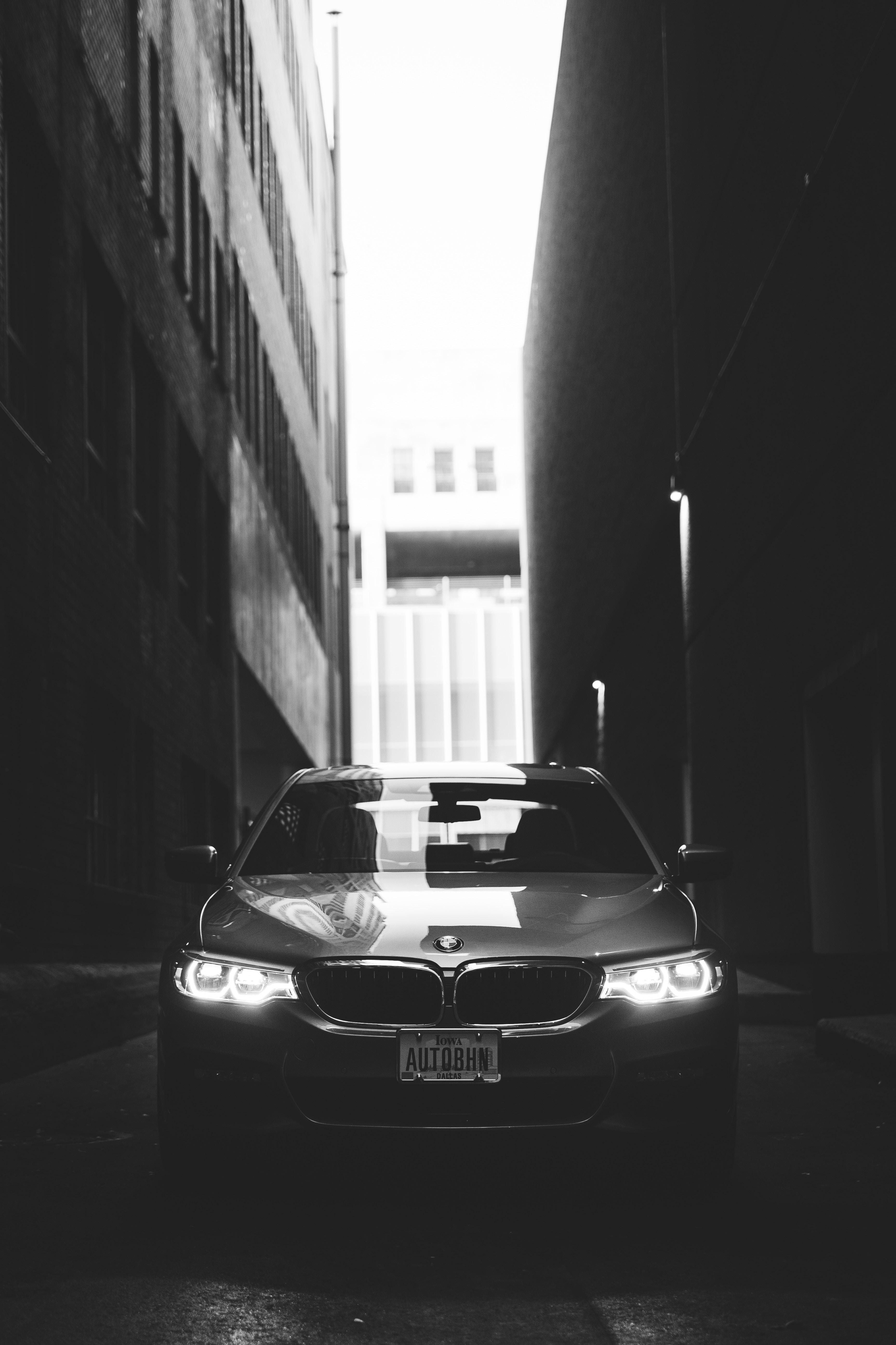 113349 скачать обои Тачки (Cars), Бмв (Bmw), Автомобиль, Чб - заставки и картинки бесплатно