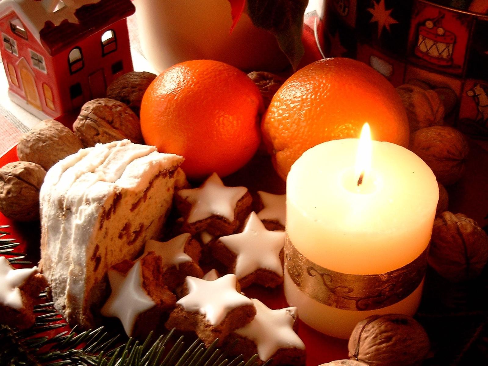 14071 скачать обои Праздники, Новый Год (New Year), Рождество (Christmas, Xmas), Свечи - заставки и картинки бесплатно