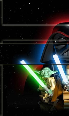4109 download wallpaper Cinema, Star Wars, Toys, Lego screensavers and pictures for free