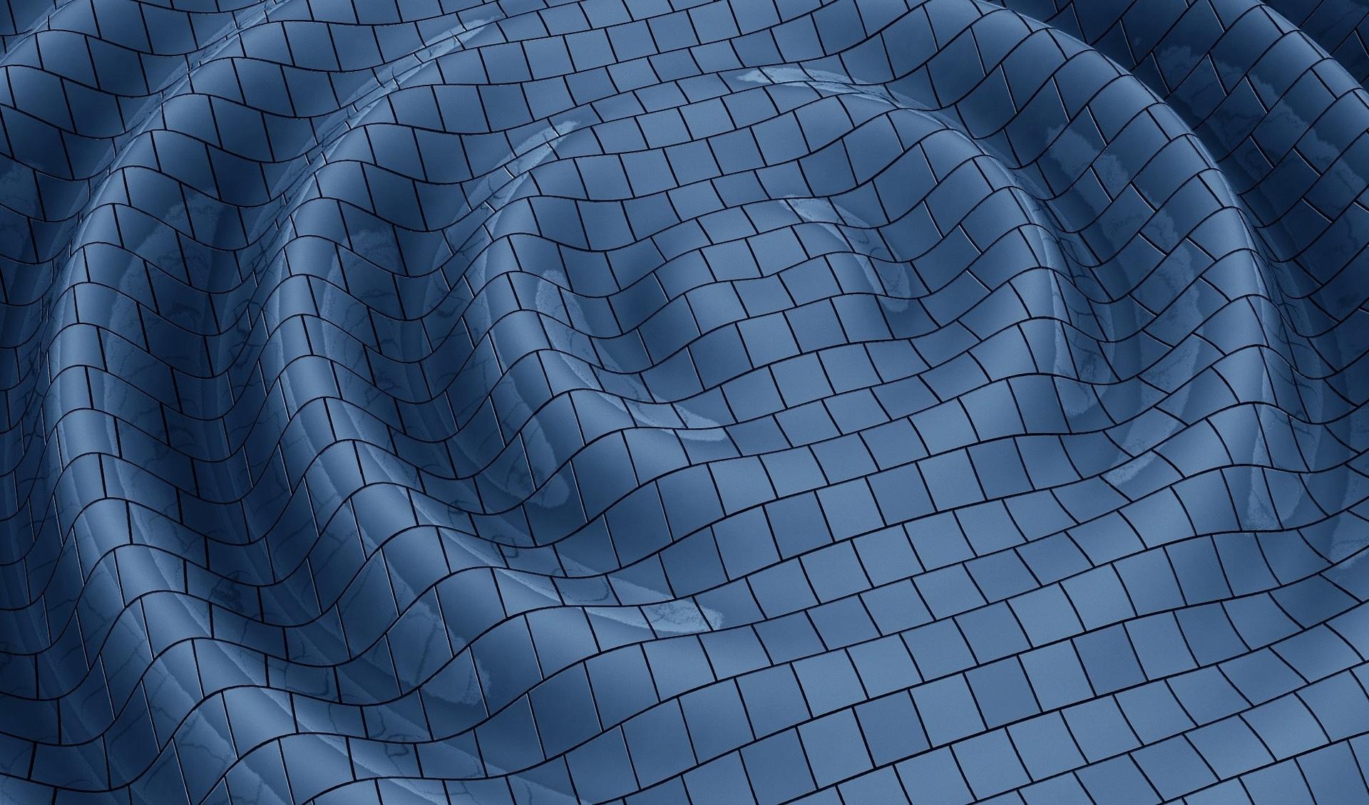57221 скачать обои Текстуры, Форма, Светлый, Фигура, Кубики - заставки и картинки бесплатно