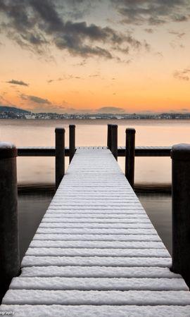 21287 скачать обои Пейзаж, Горы, Озера - заставки и картинки бесплатно