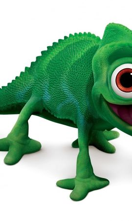 12993 download wallpaper Funny, Cartoon, Animals, Chameleons screensavers and pictures for free