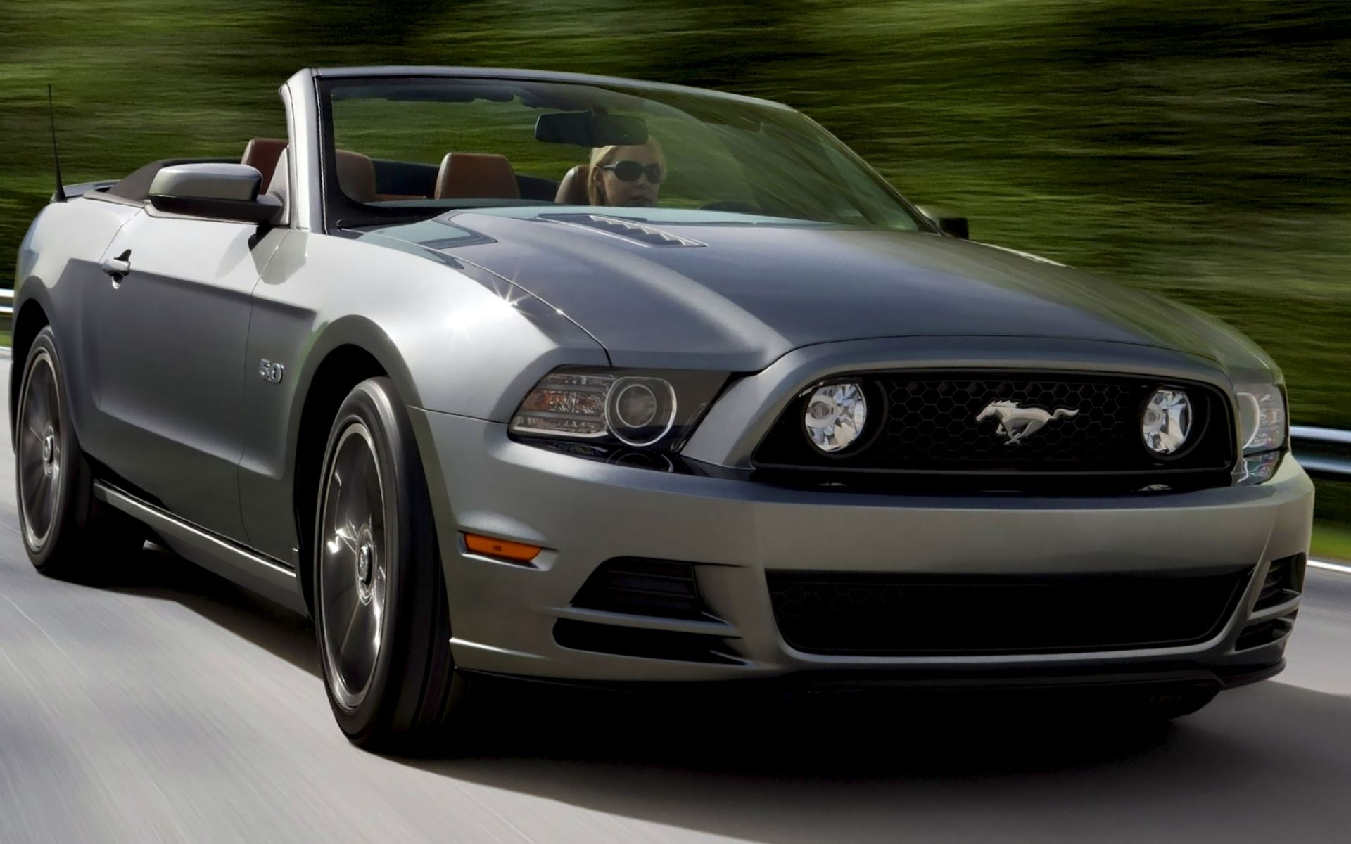 42519 скачать обои Транспорт, Машины, Форд (Ford), Мустанг (Mustang) - заставки и картинки бесплатно