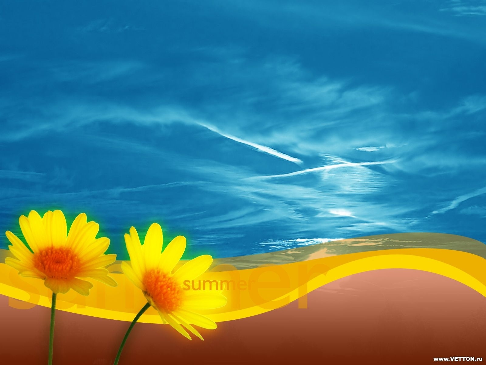7191 download wallpaper Flowers, Sky, Pictures screensavers and pictures for free