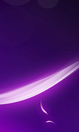 3354 скачать Фиолетовые обои на телефон бесплатно, Абстракция, Фон Фиолетовые картинки и заставки на мобильный