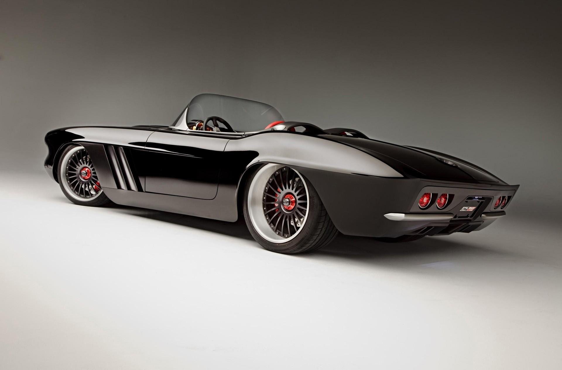 144928 скачать обои Тачки (Cars), 1962, Шевроле (Chevrolet), Rs, Кабриолет, Машины, Черный - заставки и картинки бесплатно