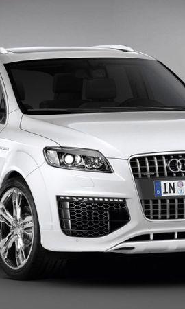 6825 télécharger le fond d'écran Transports, Voitures, Audi - économiseurs d'écran et images gratuitement