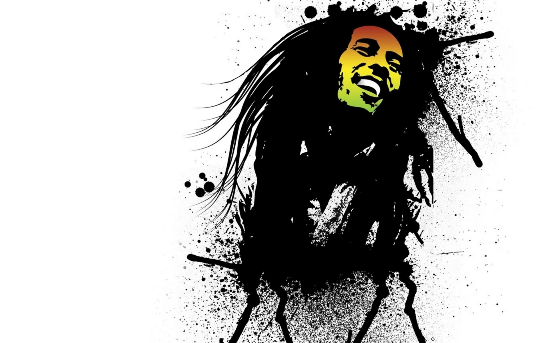 15899 baixar papel de parede Música, Pessoas, Arte, Artistas, Homens, Bob Marley - protetores de tela e imagens gratuitamente