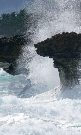 41967 descargar fondo de pantalla Paisaje, Mar: protectores de pantalla e imágenes gratis