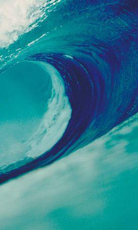 30332 скачать обои Пейзаж, Море, Волны - заставки и картинки бесплатно