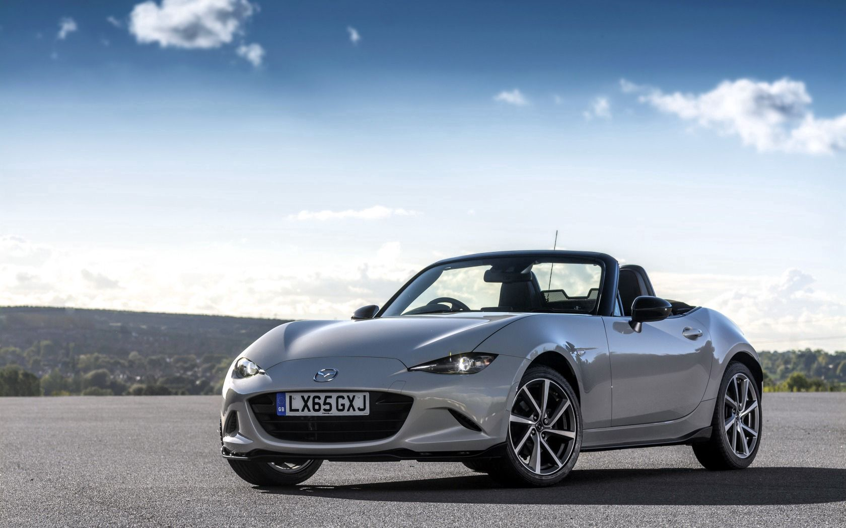 82609 free wallpaper 1080x2400 for phone, download images Mazda, Cars, Concept, Cabriolet, Spyder, Mx-5 1080x2400 for mobile