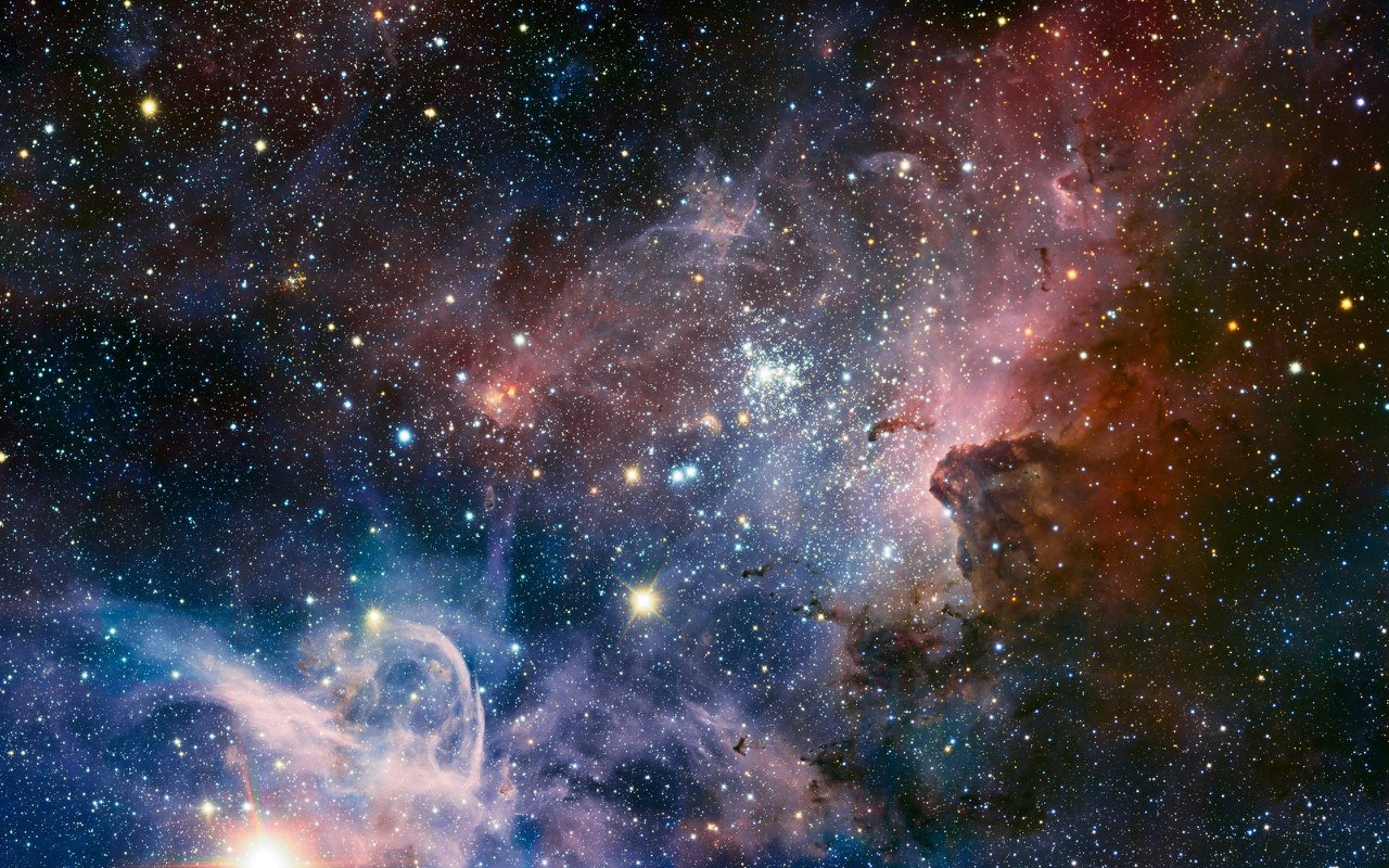 19240 скачать обои Пейзаж, Космос, Звезды - заставки и картинки бесплатно