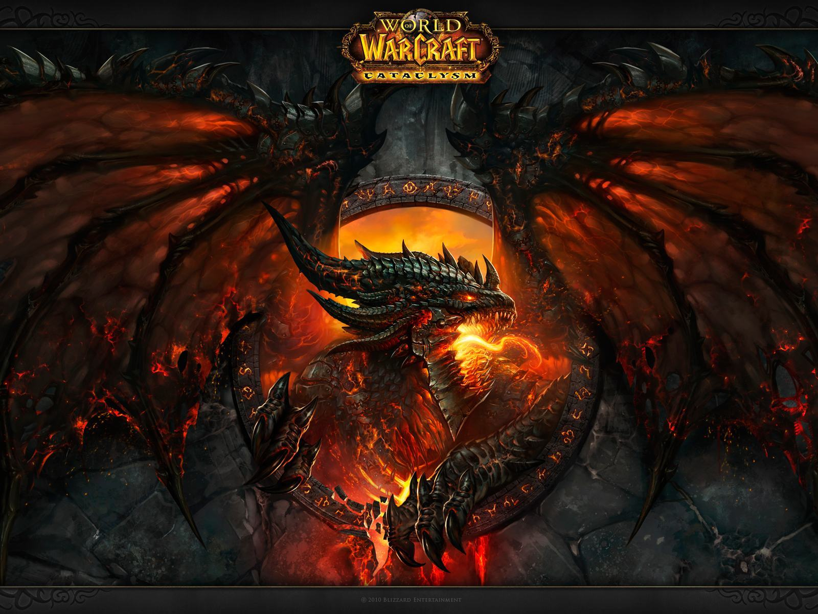 20458 télécharger le fond d'écran Jeux, World Of Warcraft, Wow - économiseurs d'écran et images gratuitement