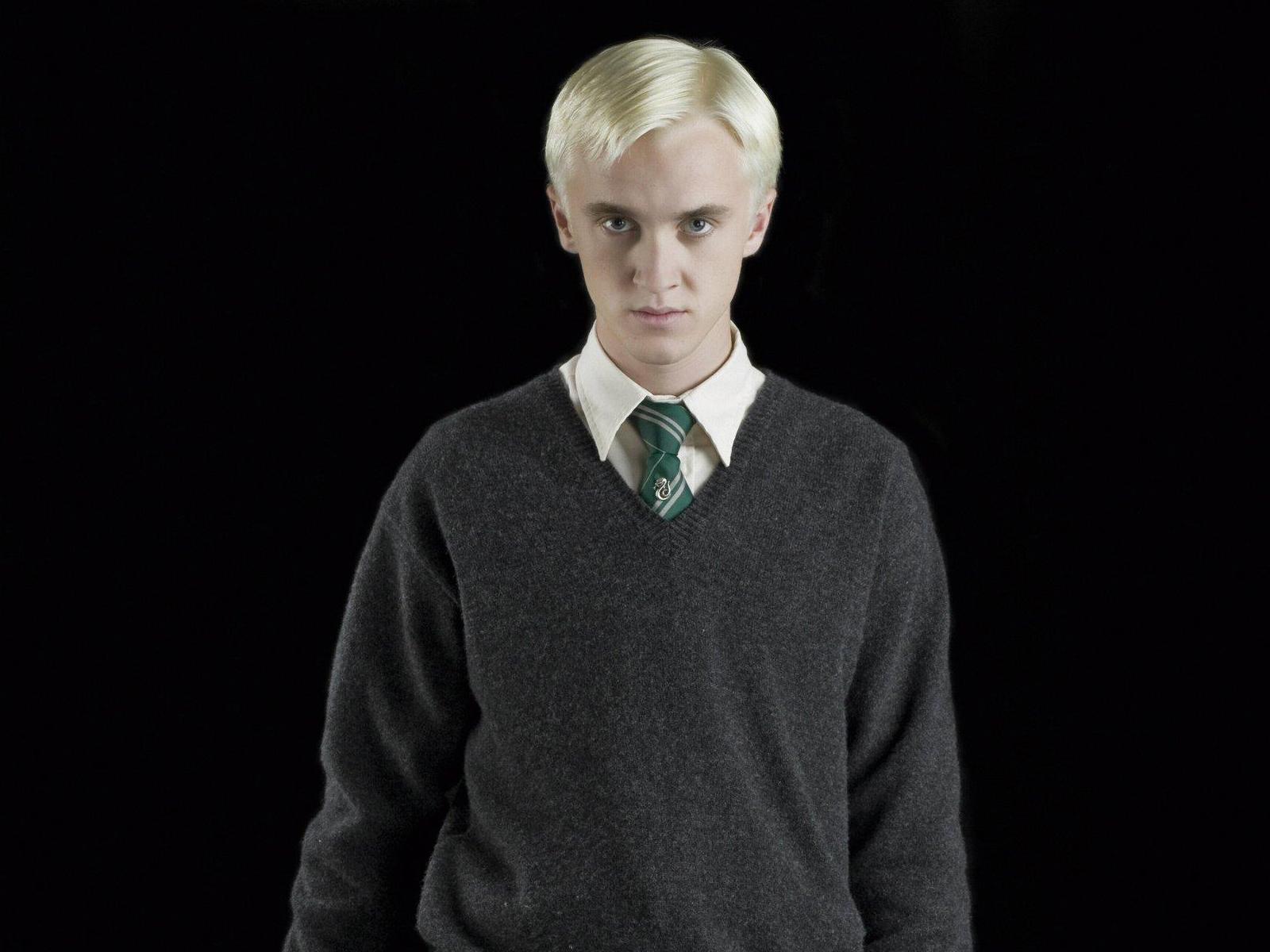 13674 скачать обои Кино, Люди, Актеры, Мужчины, Гарри Поттер (Harry Potter), Томас Фелтон (Thomas Felton) - заставки и картинки бесплатно