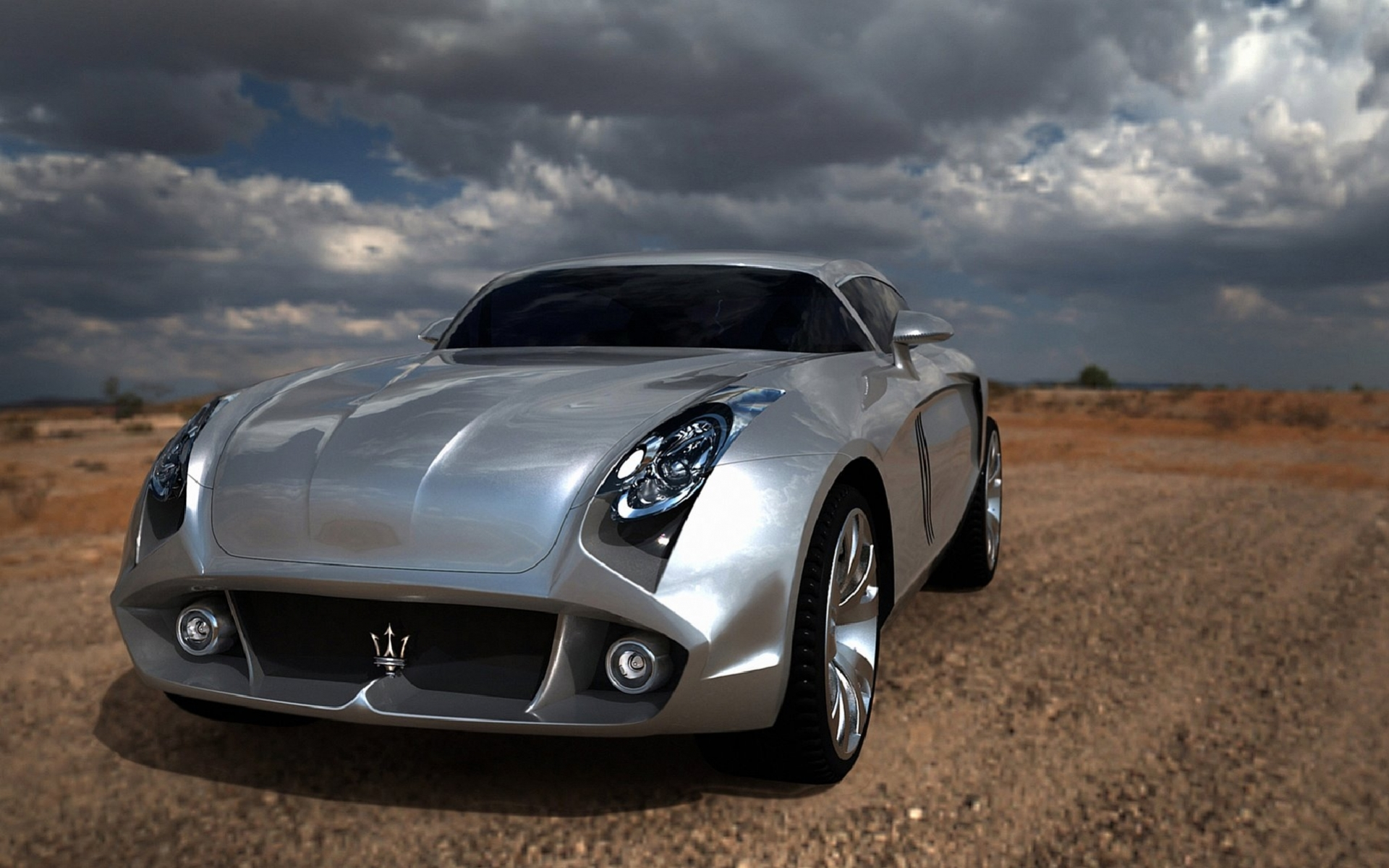 46564 download wallpaper Transport, Auto, Maserati screensavers and pictures for free