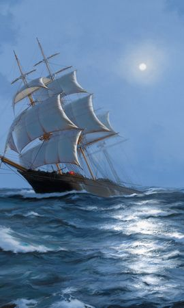 21359 descargar fondo de pantalla Transporte, Paisaje, Barcos, Mar, Imágenes: protectores de pantalla e imágenes gratis