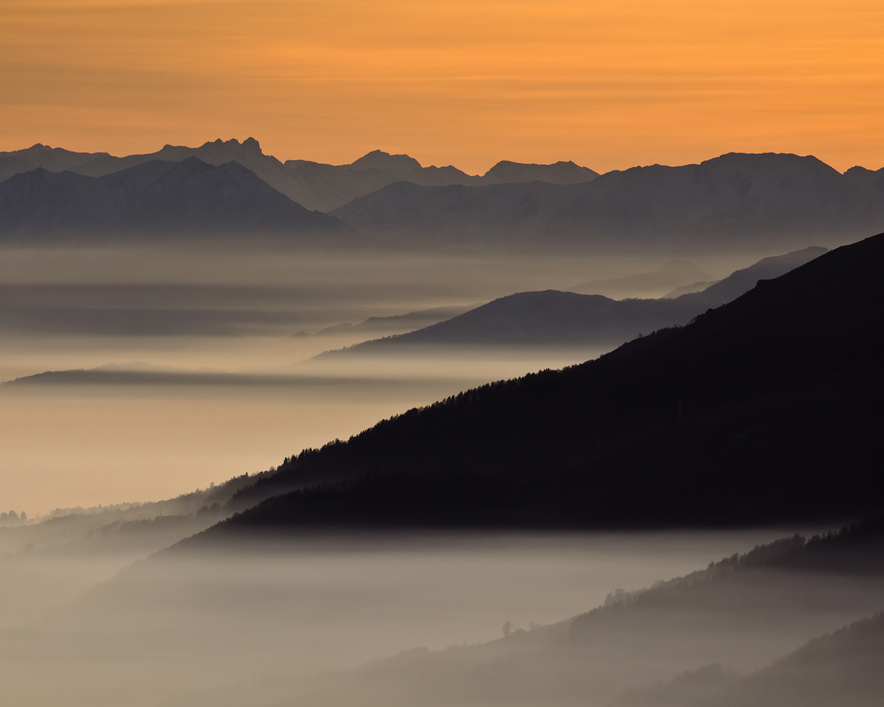 16344 скачать обои Пейзаж, Горы - заставки и картинки бесплатно