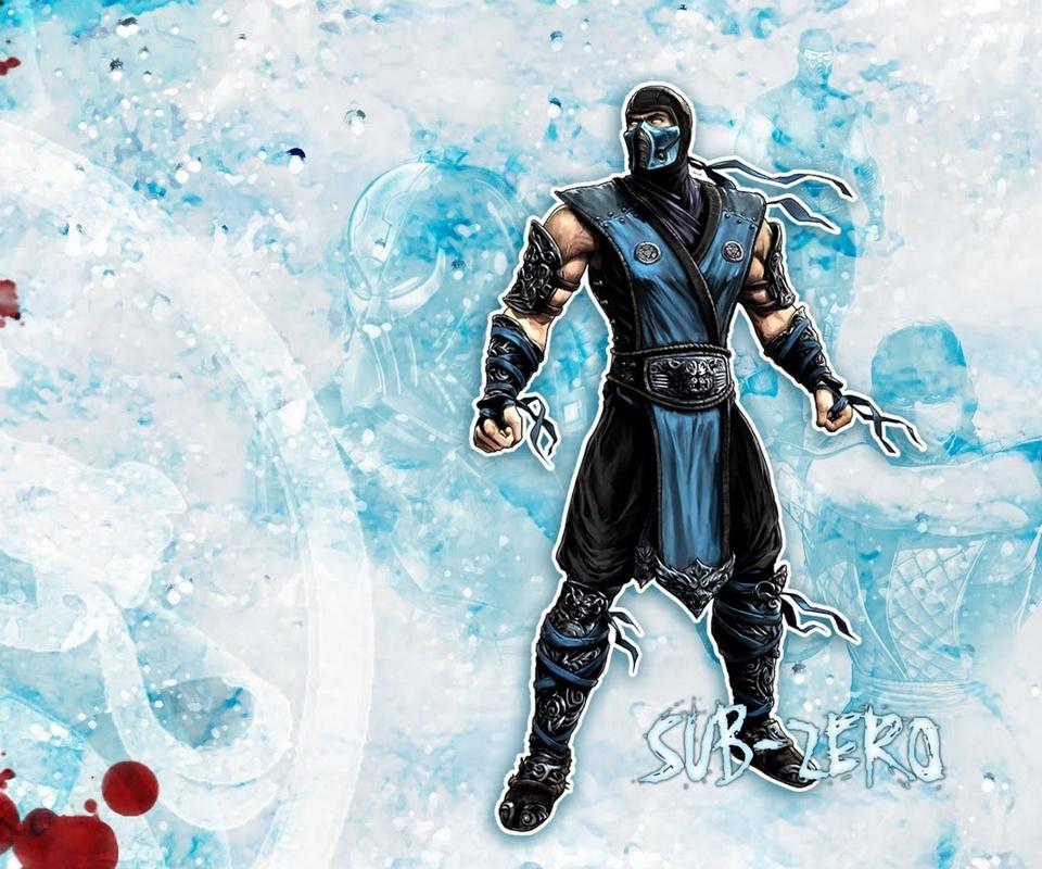 15414 скачать обои Игры, Люди, Мужчины, Мортал Комбат (Mortal Kombat) - заставки и картинки бесплатно
