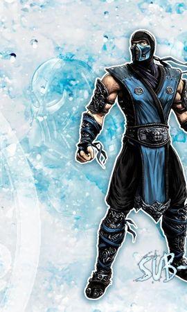 15414 télécharger le fond d'écran Jeux, Personnes, Hommes, Mortal Kombat - économiseurs d'écran et images gratuitement