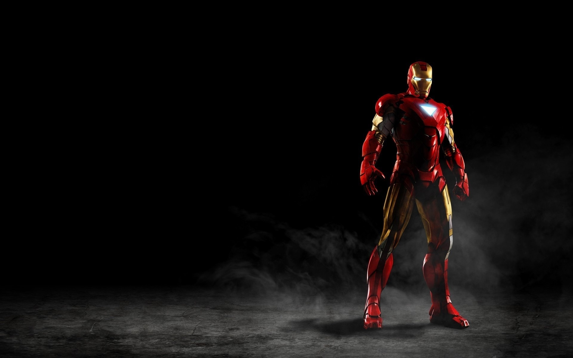 14693 download wallpaper Cinema, Iron Man screensavers and pictures for free