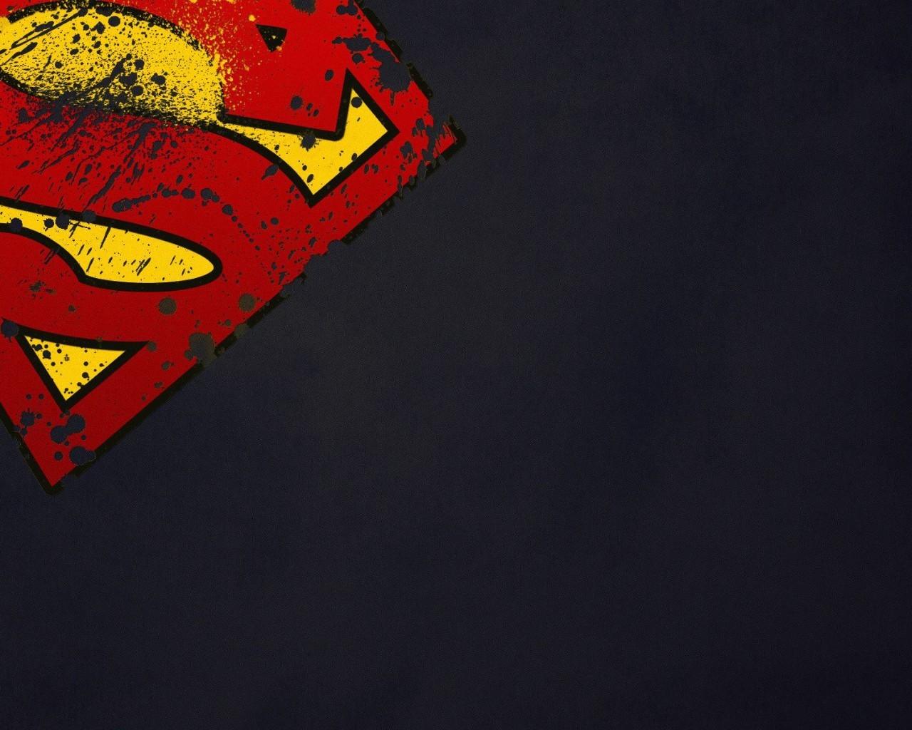 16330 télécharger le fond d'écran Contexte, Logos, Superman - économiseurs d'écran et images gratuitement
