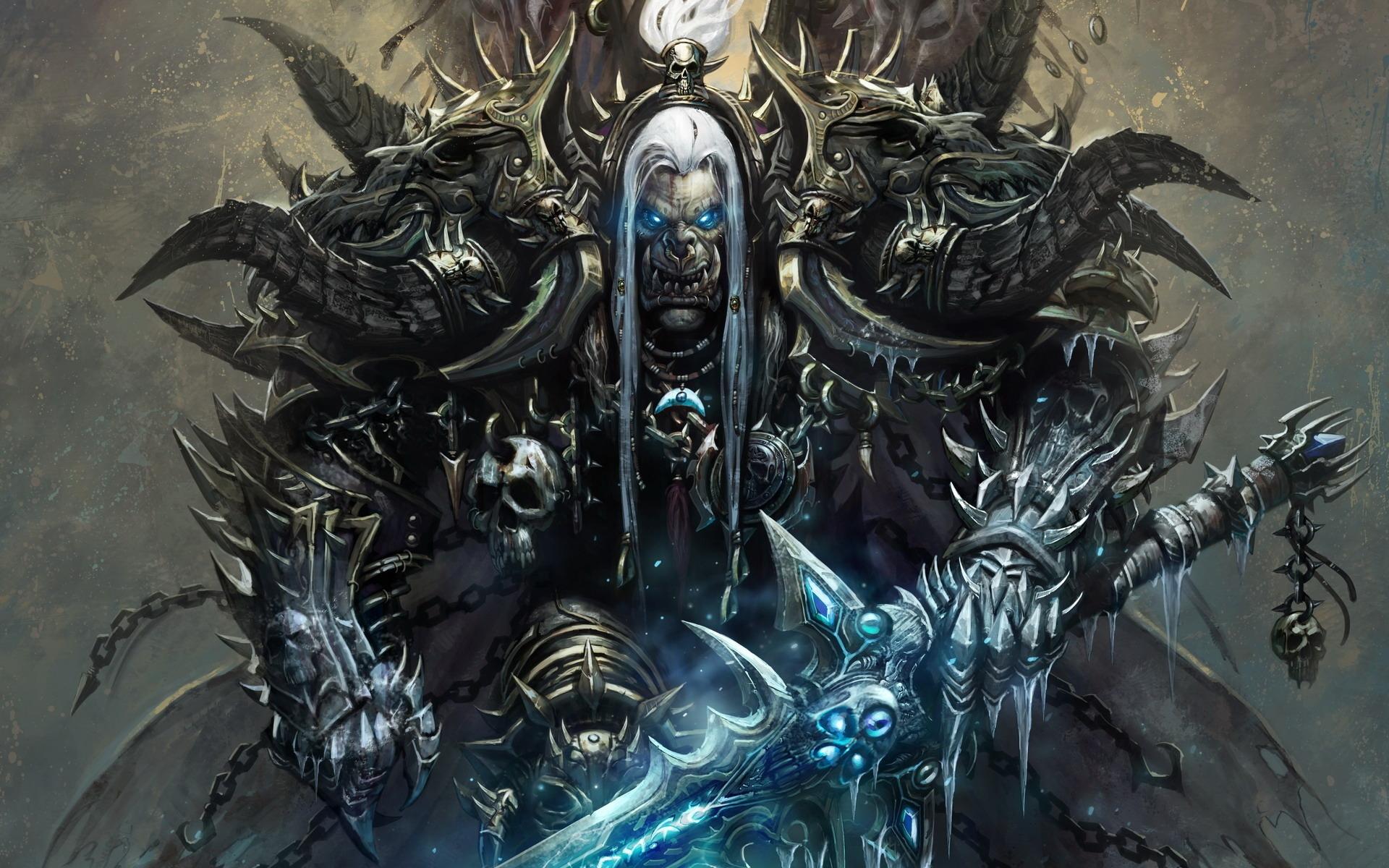 35834 скачать обои Игры, Мир Варкафт (World Of Warcraft, Wow) - заставки и картинки бесплатно