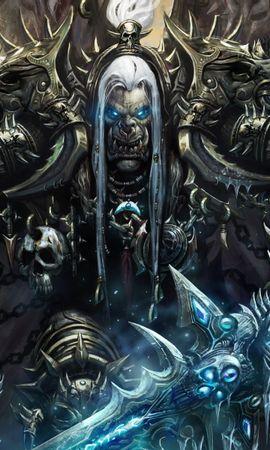 35834 télécharger le fond d'écran Jeux, World Of Warcraft, Wow - économiseurs d'écran et images gratuitement