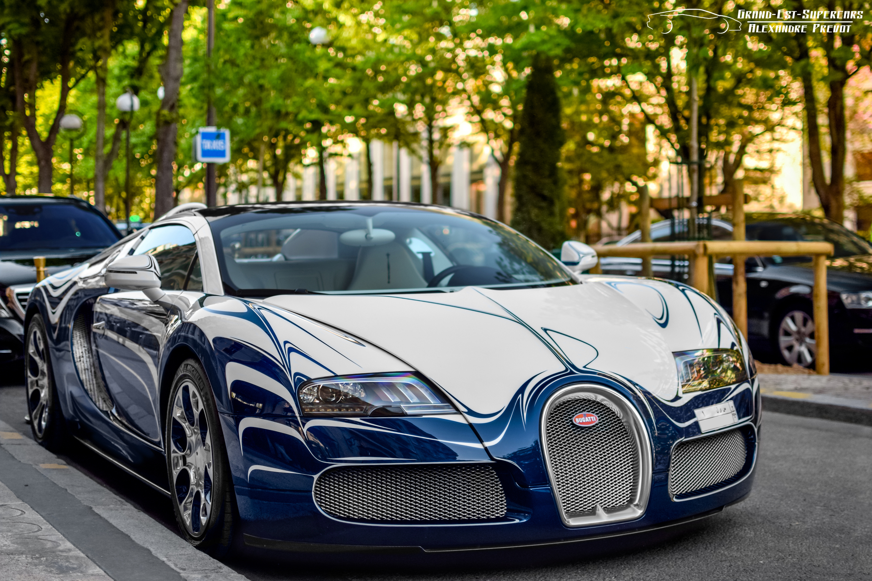 134734 скачать обои Спорткар, Тачки (Cars), Роскошный, Bugatti Veyron, Grand Sport - заставки и картинки бесплатно