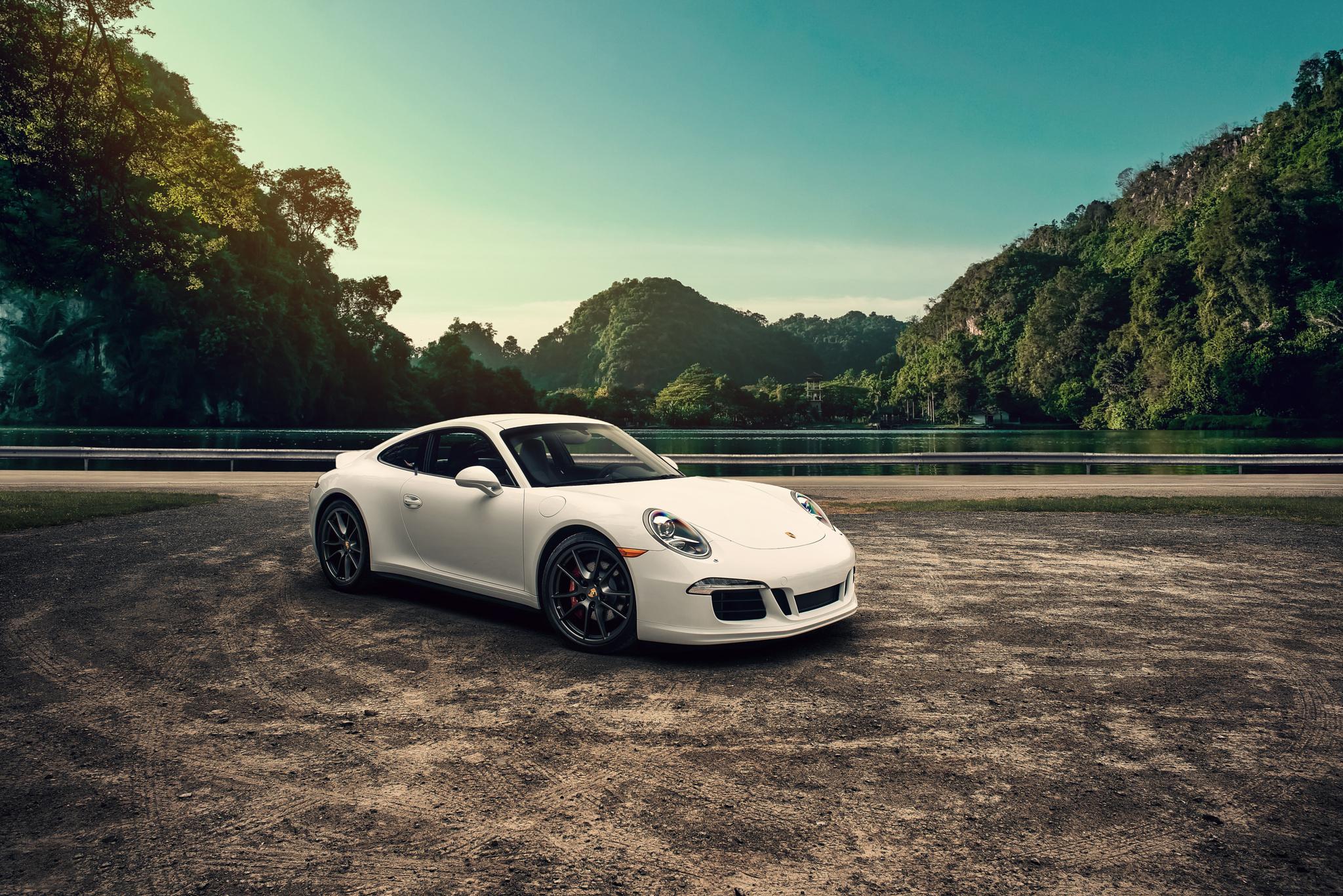 95565 Заставки и Обои Порш (Porsche) на телефон. Скачать Порш (Porsche), Тачки (Cars), Вид Сбоку, 911, Carrera, 4S картинки бесплатно
