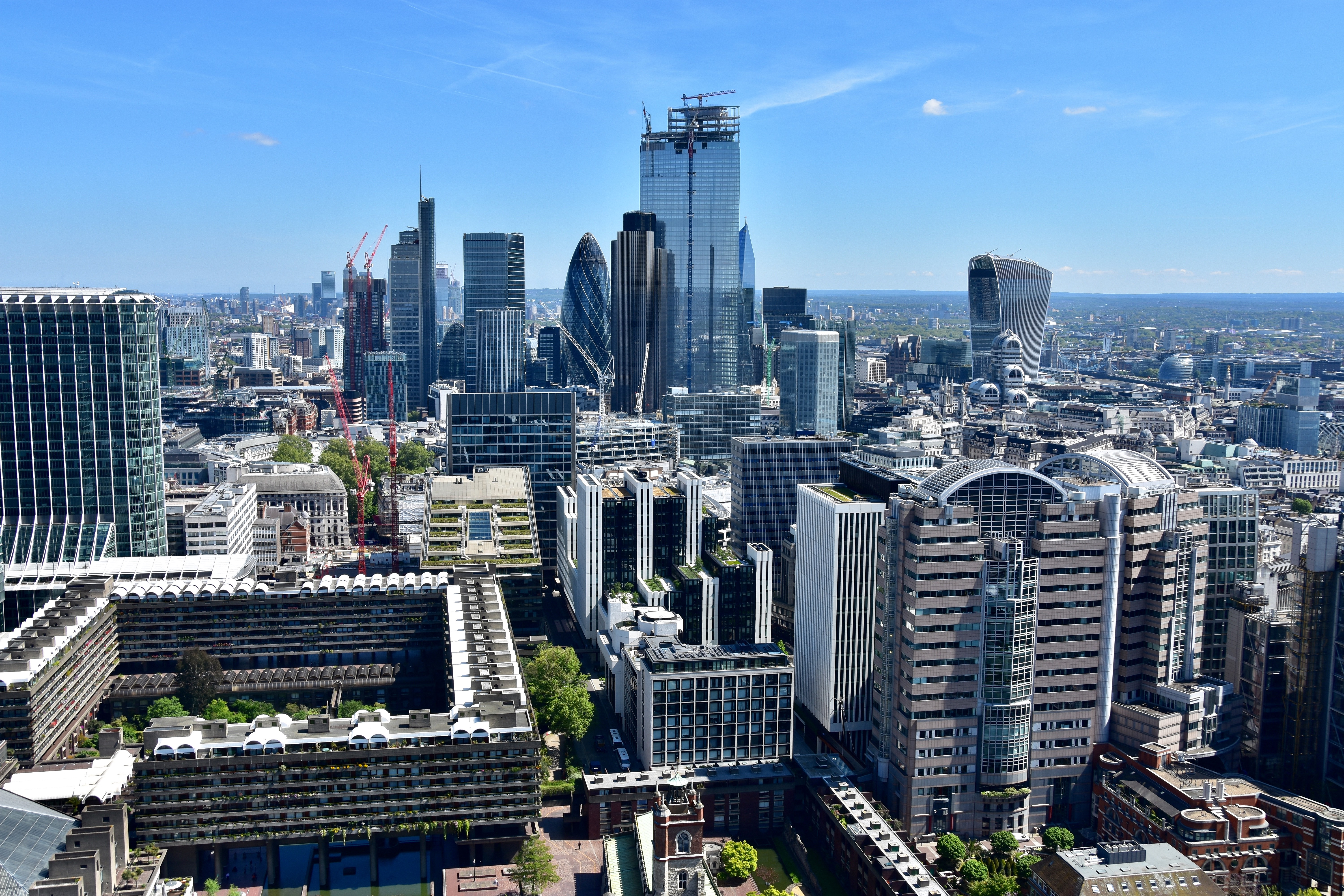 136737 Screensavers and Wallpapers London for phone. Download Cities, Architecture, London, City, Building pictures for free