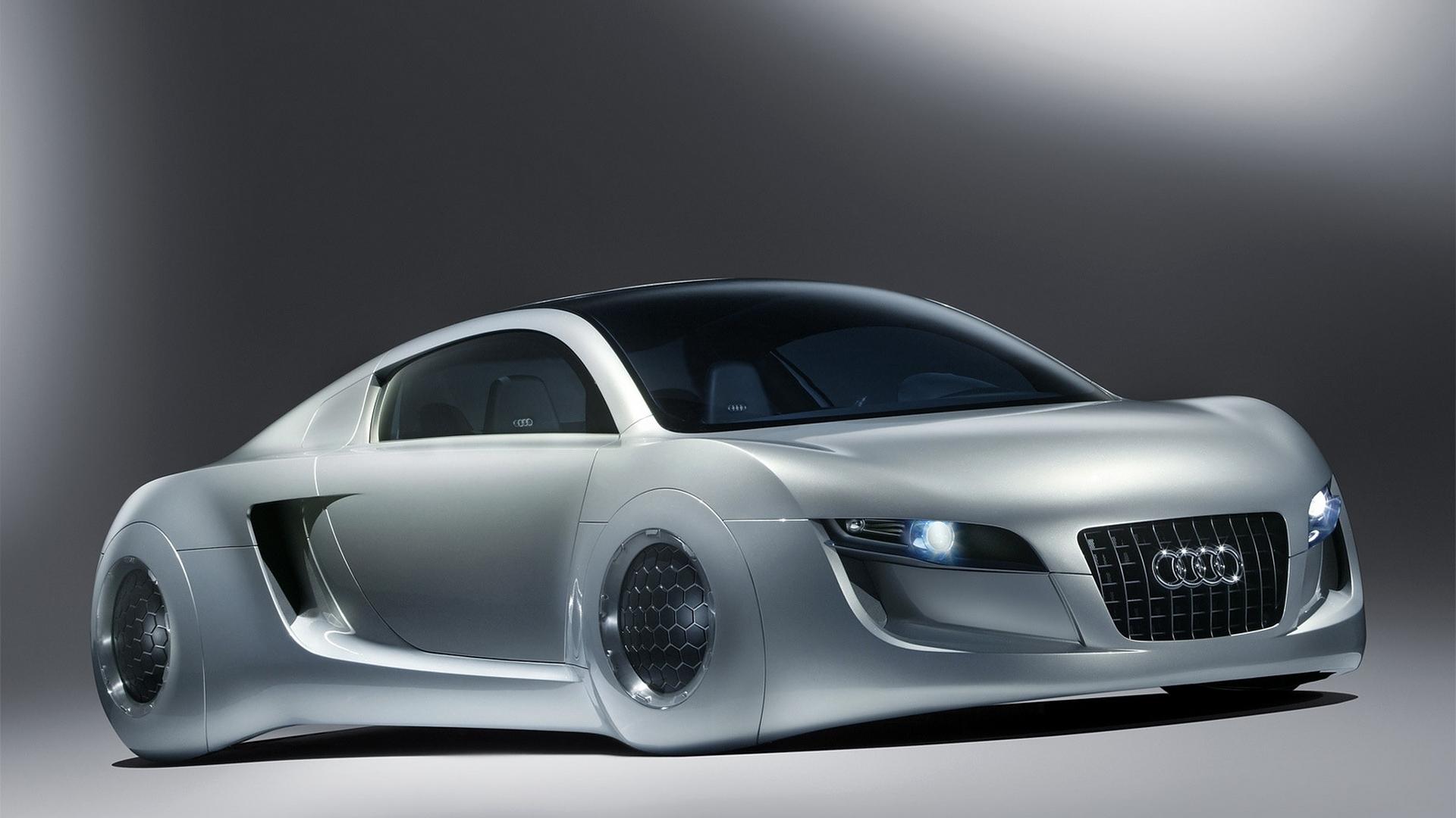 45634 télécharger le fond d'écran Transports, Voitures, Audi - économiseurs d'écran et images gratuitement