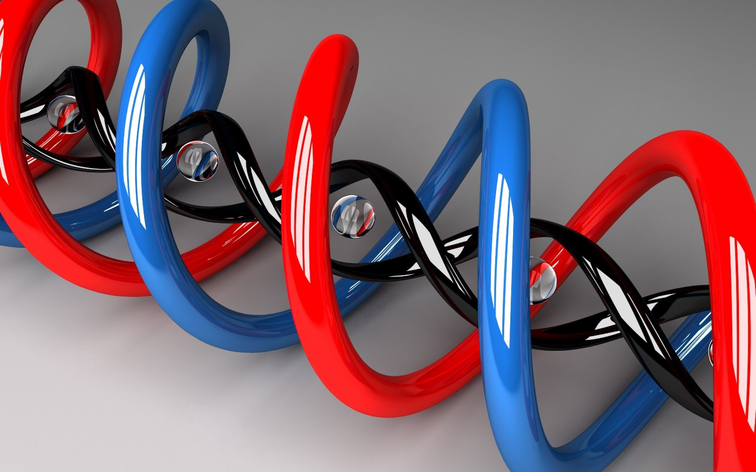 74612 Screensavers and Wallpapers 3D for phone. Download 3D, Spiral, Bright, Light Coloured, Light, Balls pictures for free