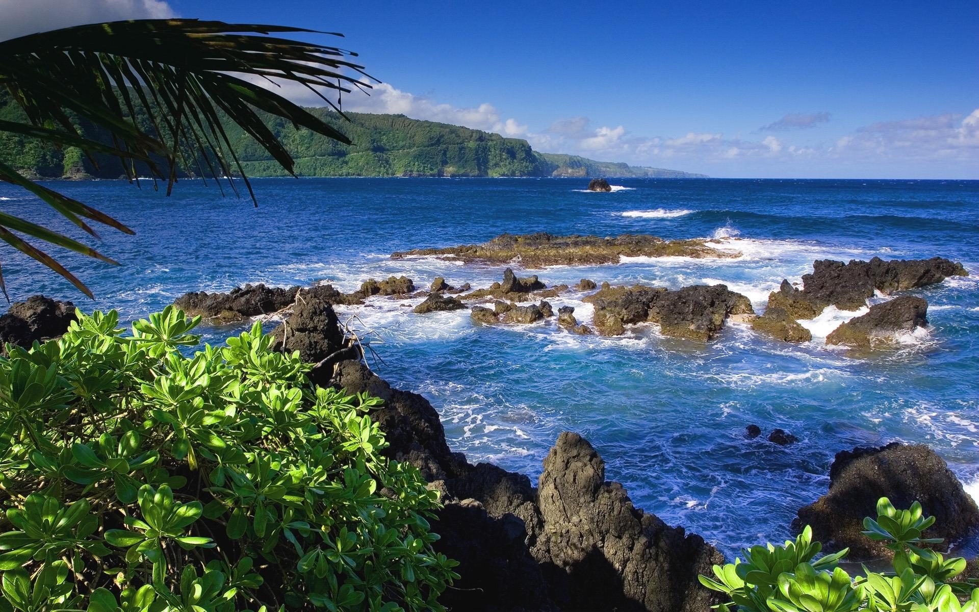 29370 скачать обои Пейзаж, Море, Волны - заставки и картинки бесплатно