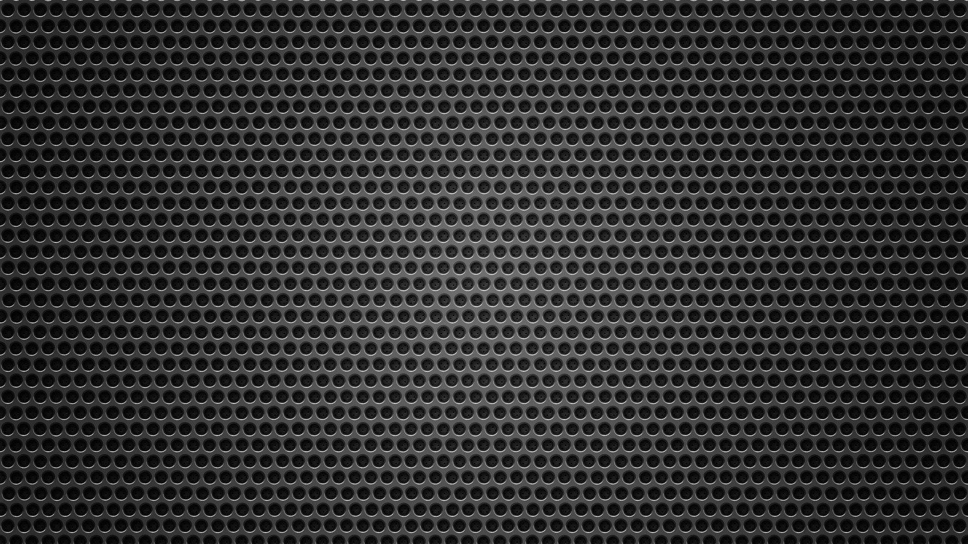 116013 обои 1080x2400 на телефон бесплатно, скачать картинки Фон, Текстуры, Круги, Темный, Сетка, Металл 1080x2400 на мобильный