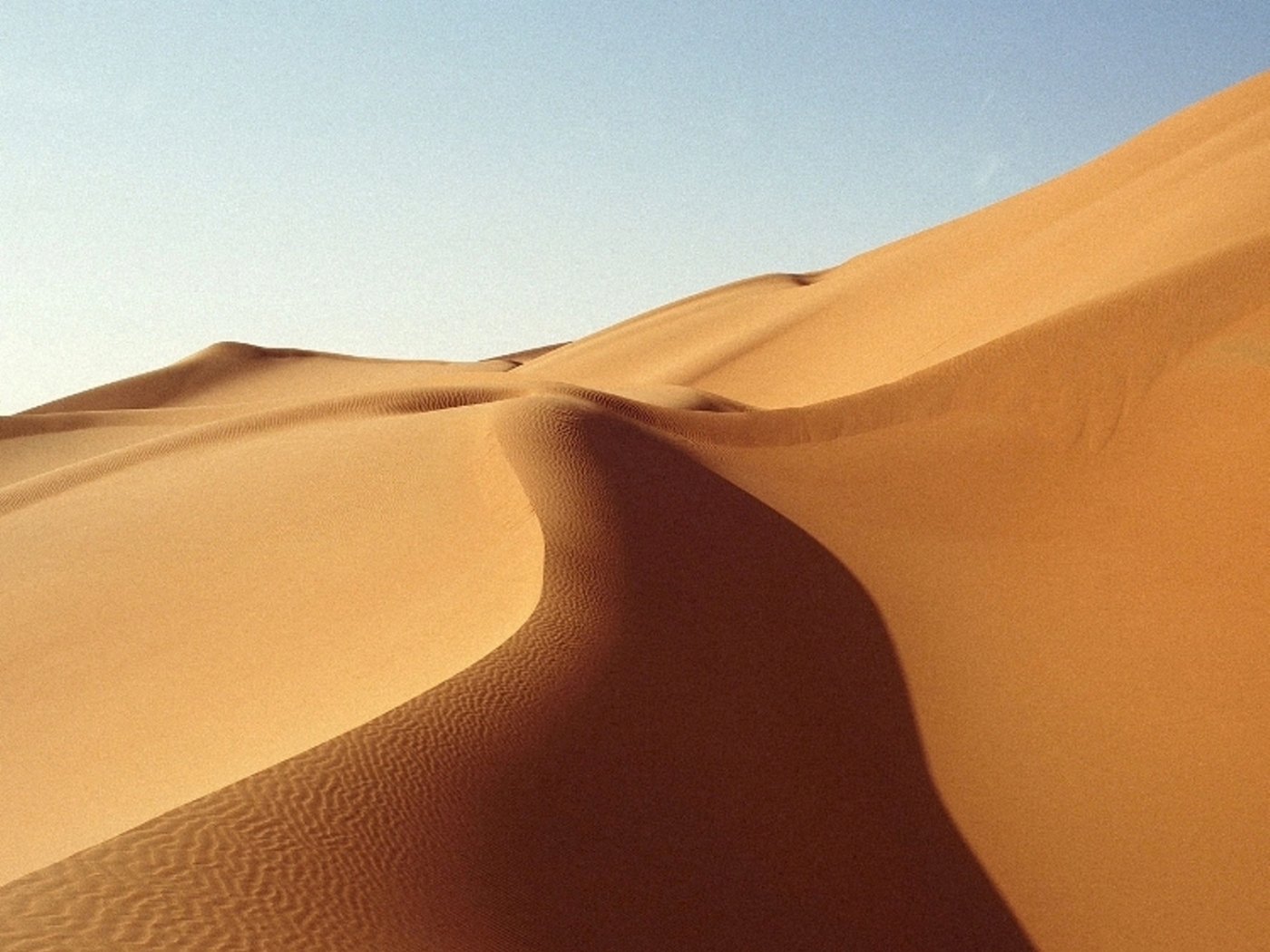 1225 download wallpaper Landscape, Sand, Desert screensavers and pictures for free