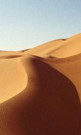 1225 скачать обои Пейзаж, Песок, Пустыня - заставки и картинки бесплатно