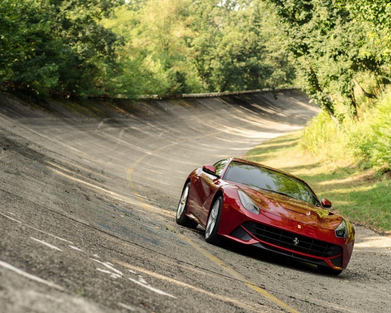 22803 скачать обои Транспорт, Машины, Дороги, Феррари (Ferrari) - заставки и картинки бесплатно