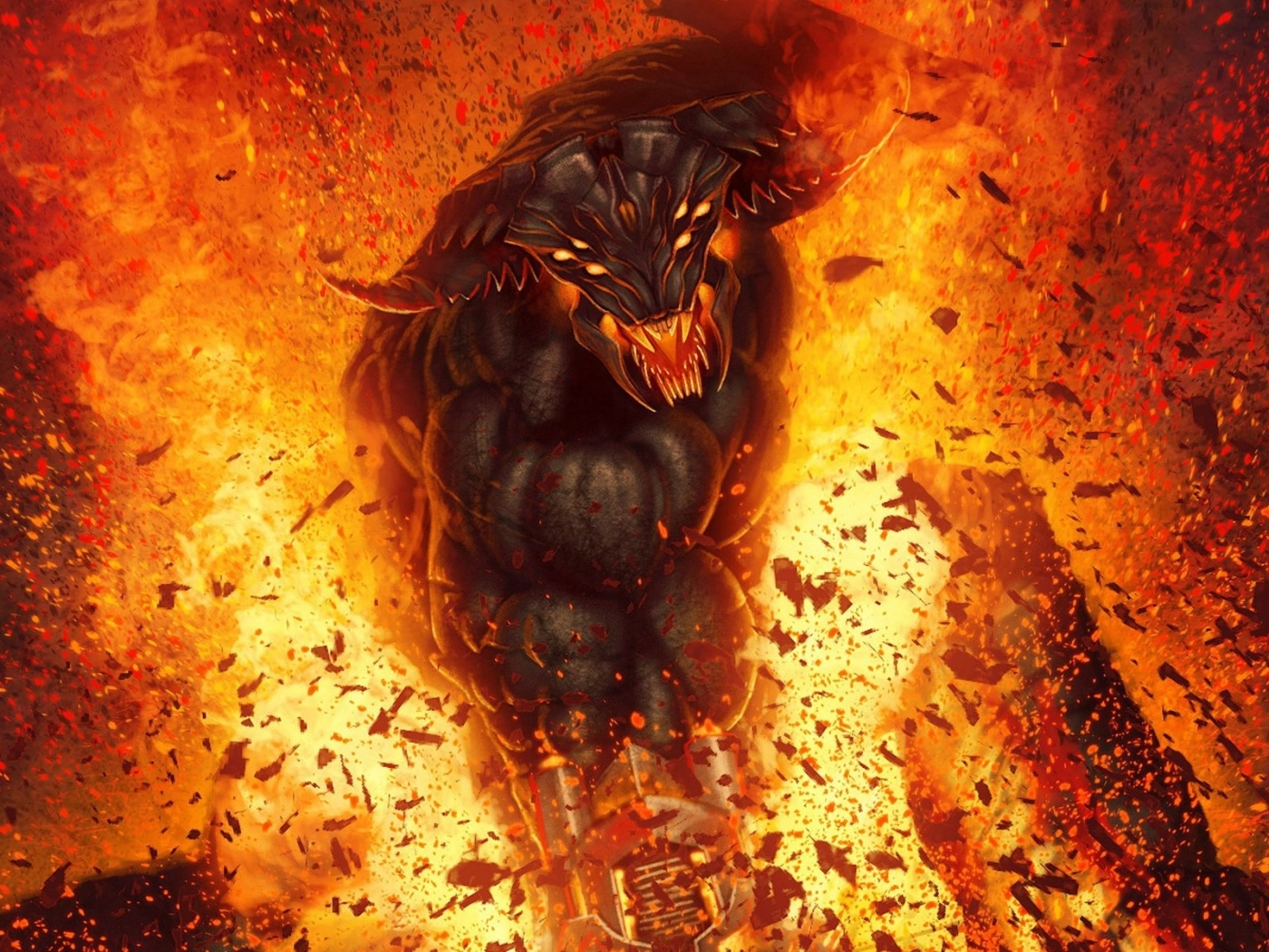 28379 Screensavers and Wallpapers Demons for phone. Download Fantasy, Demons pictures for free