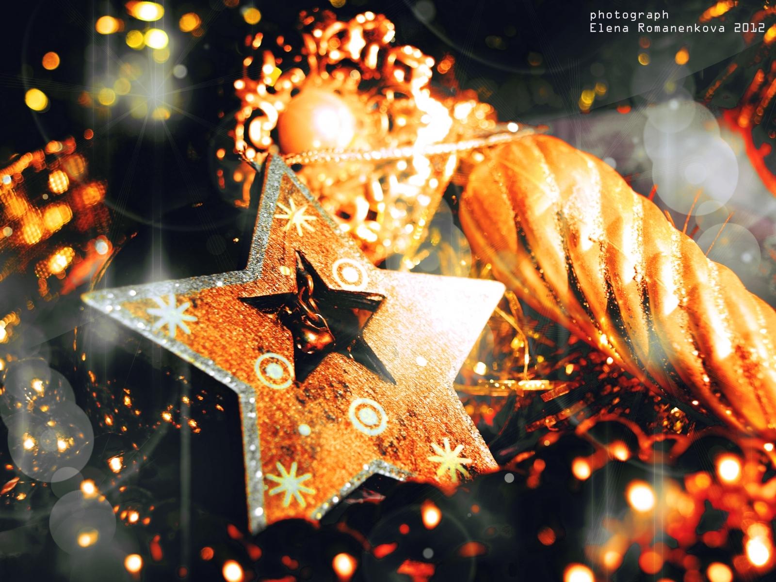 16890 скачать обои Праздники, Фон, Звезды, Новый Год (New Year), Рождество (Christmas, Xmas) - заставки и картинки бесплатно