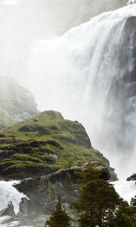 29049 télécharger le fond d'écran Paysage, Cascades - économiseurs d'écran et images gratuitement