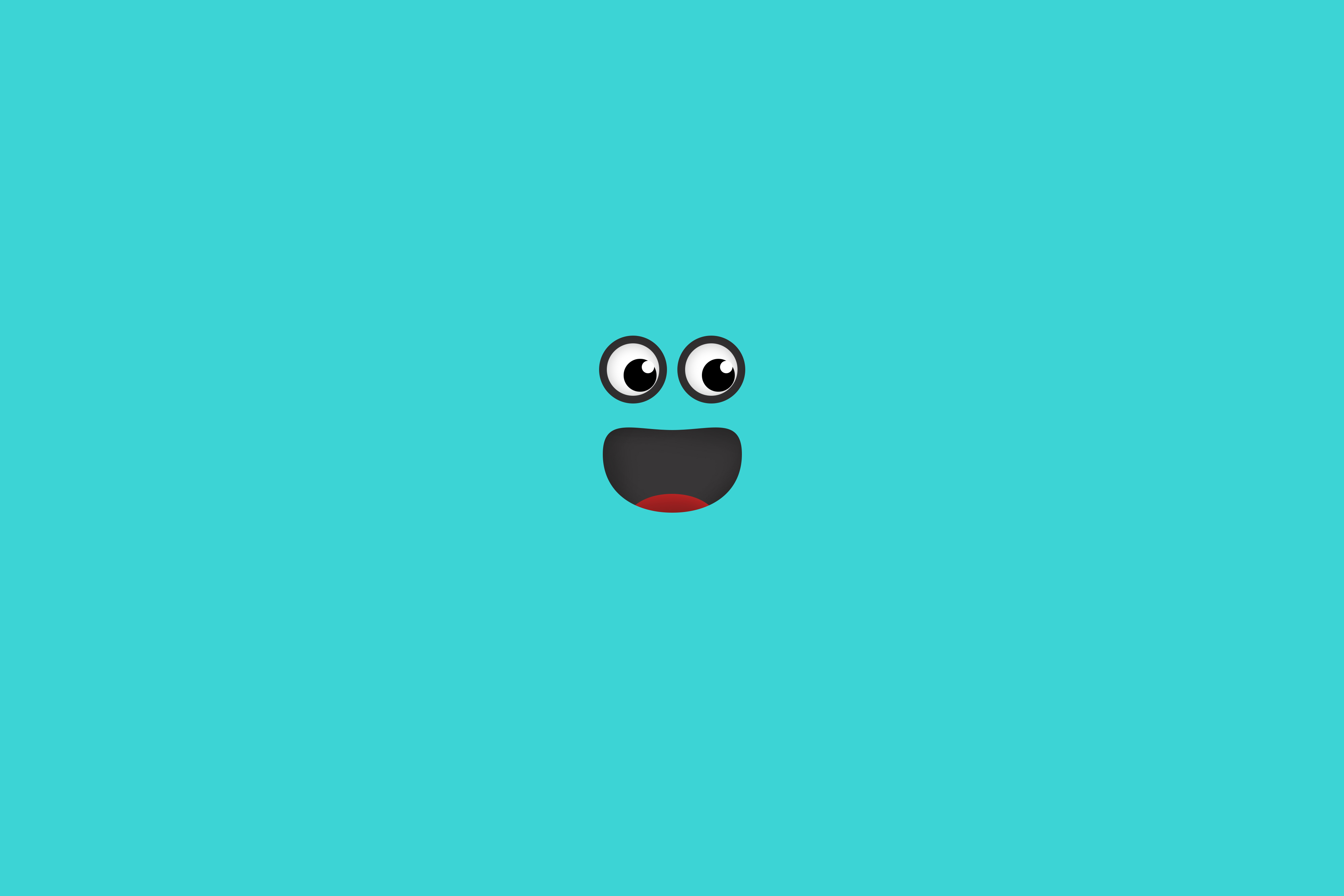 115904 Screensavers and Wallpapers Emoticon for phone. Download Smiley, Vector, Minimalism, Emoticon, Emotions pictures for free