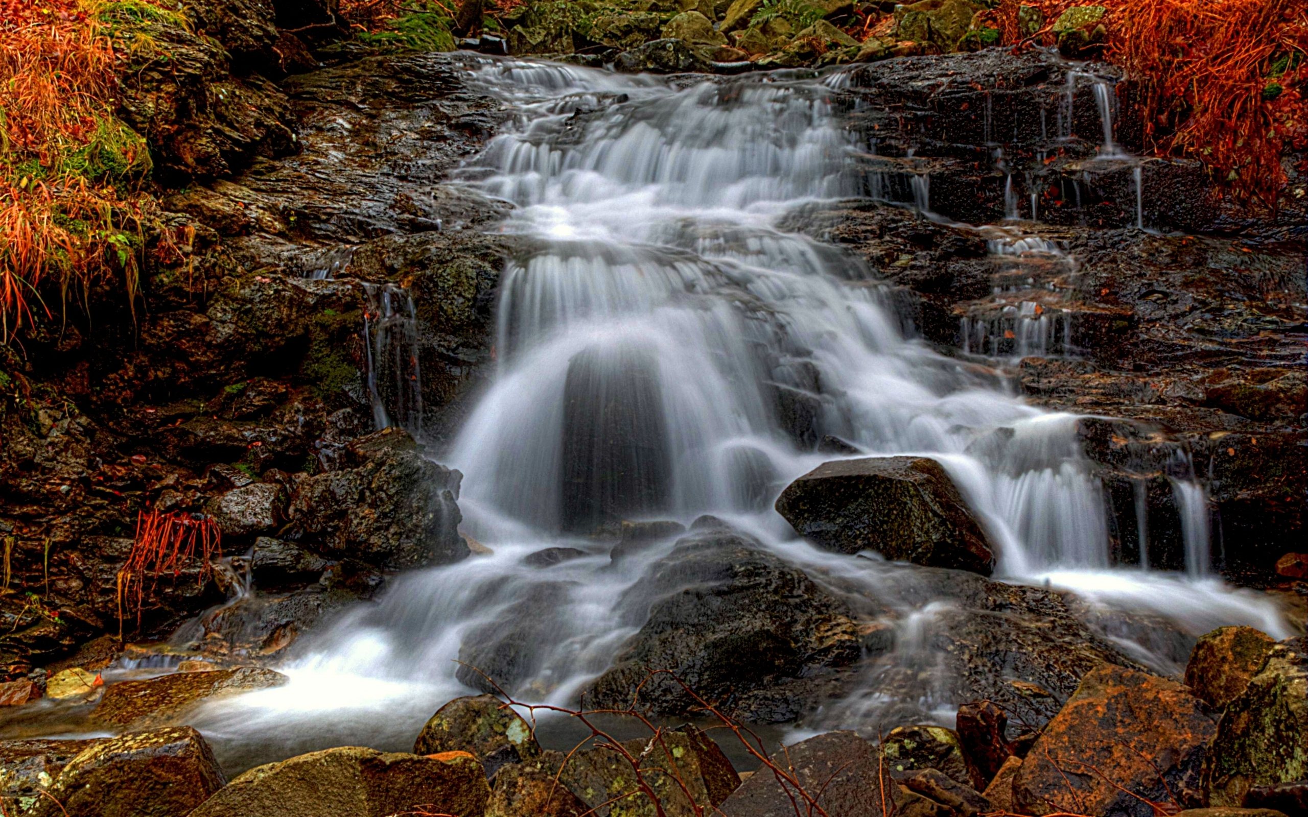 46501 скачать обои Пейзаж, Водопады - заставки и картинки бесплатно