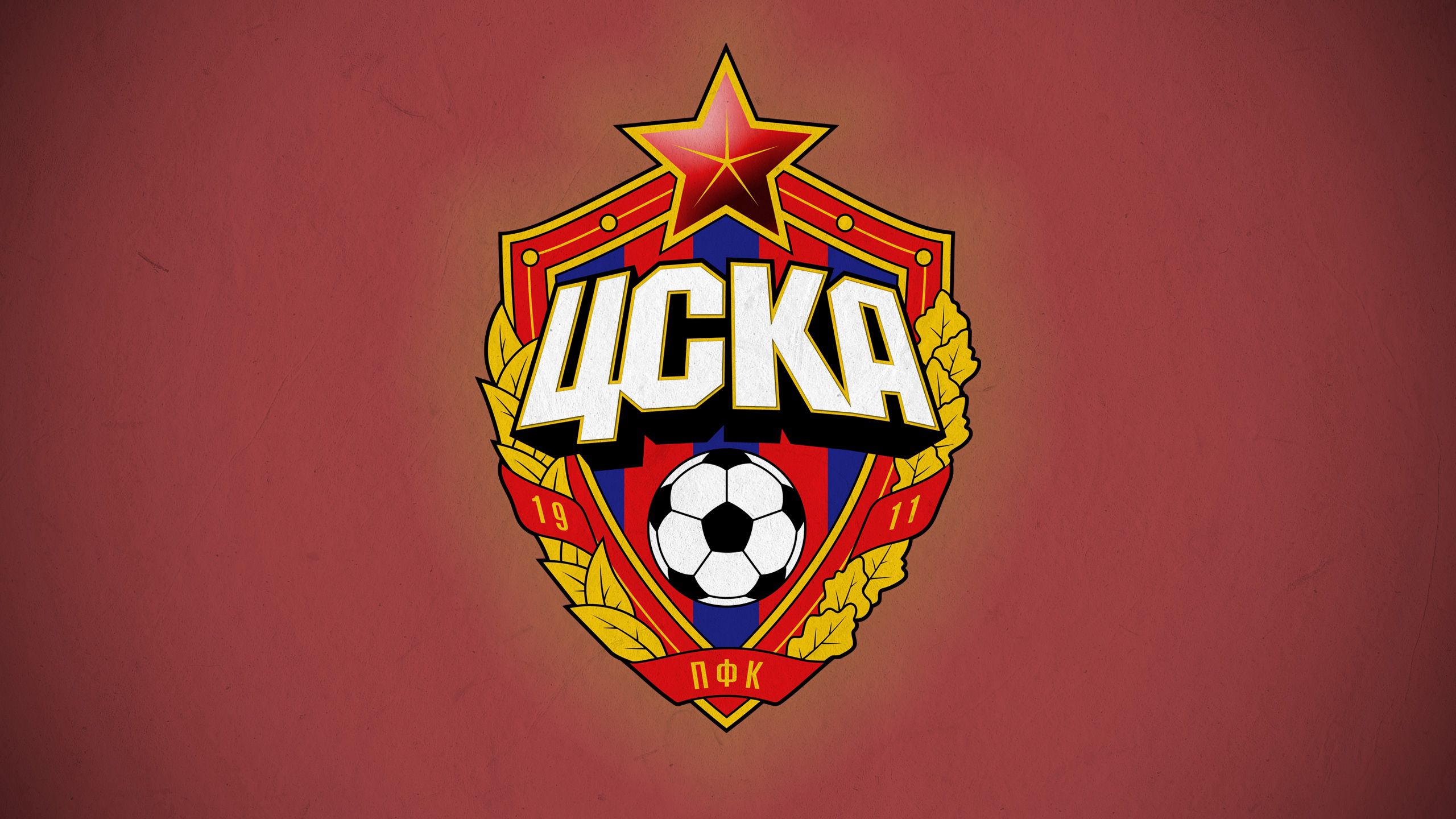 63245 download wallpaper Sports, Cska, Emblem, Ball, Football screensavers and pictures for free