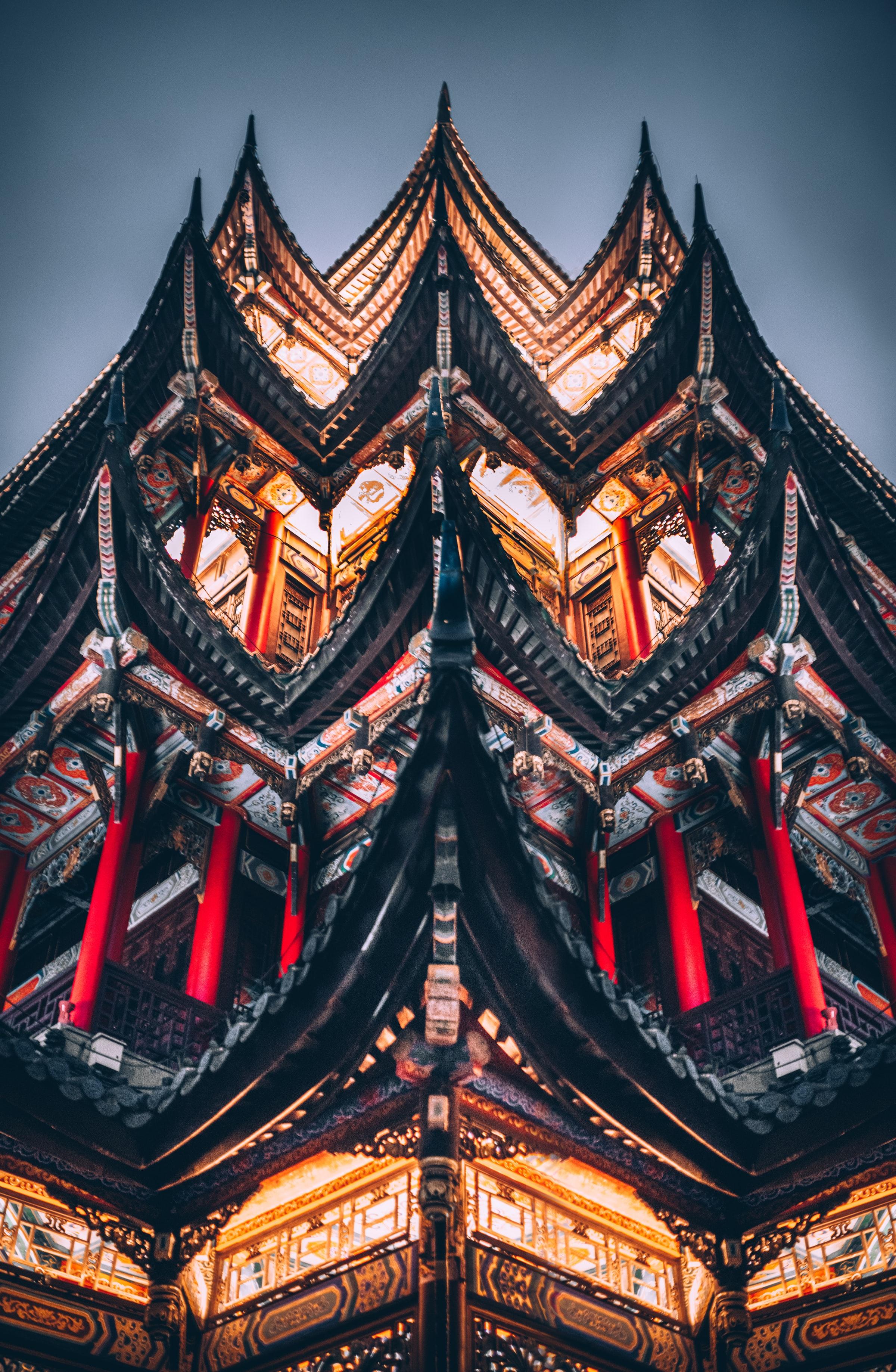 61531 免費下載壁紙 杂项, 宝塔, 寺庙, 神殿, 建造, 建筑 屏保和圖片
