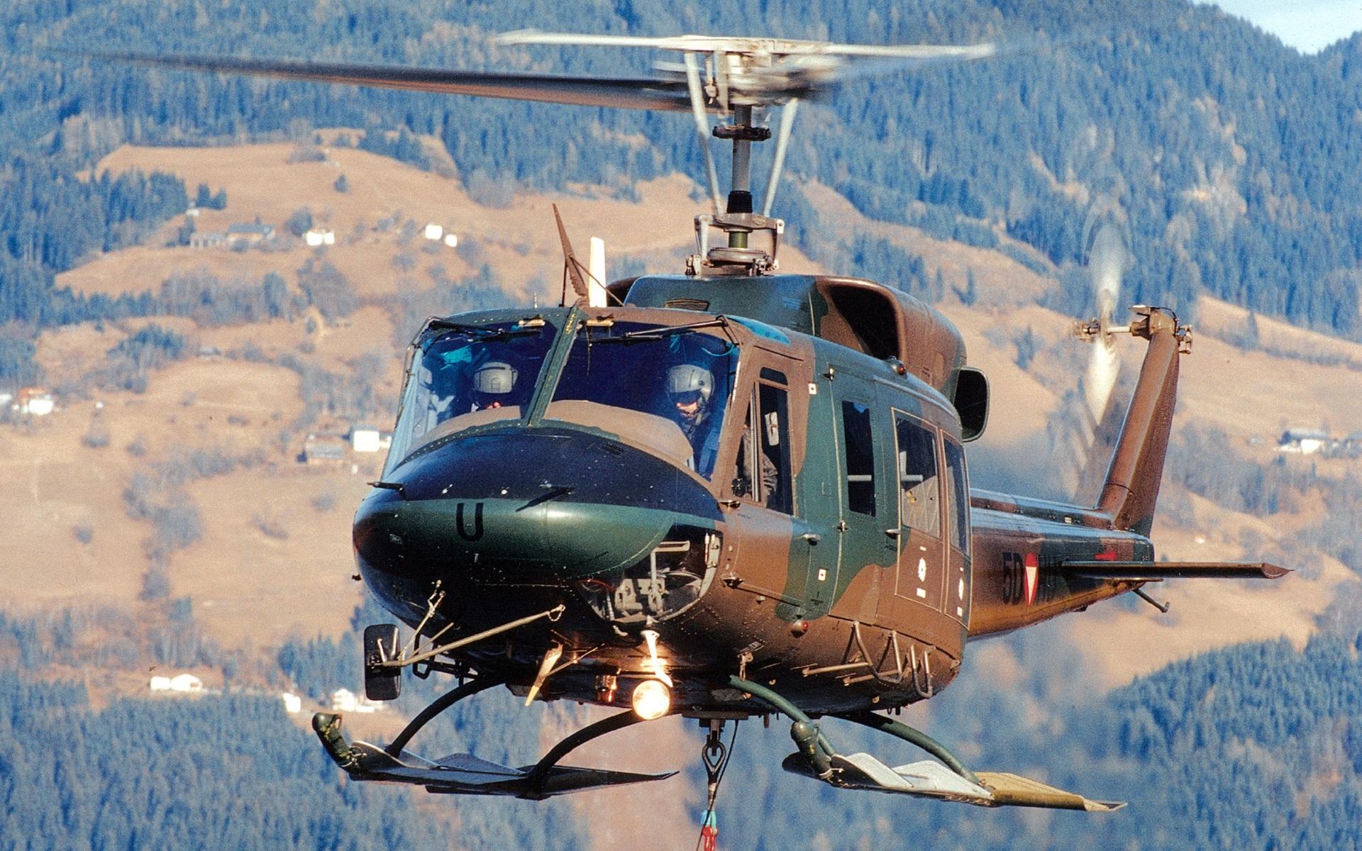 33237 Hintergrundbild herunterladen Transport, Hubschrauber - Bildschirmschoner und Bilder kostenlos
