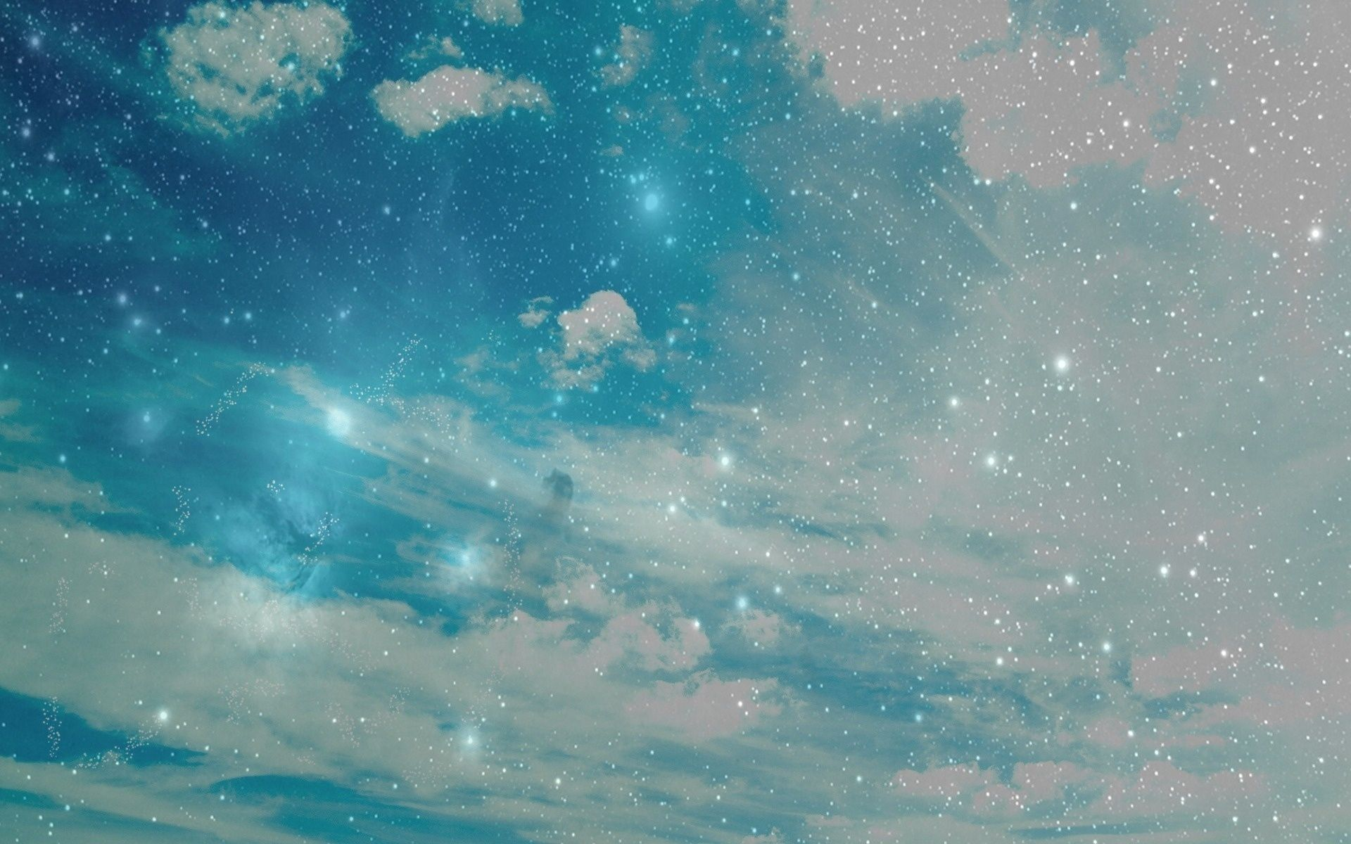 109166 Screensavers and Wallpapers Light for phone. Download Abstract, Sky, Background, Light Coloured, Light, Stars pictures for free