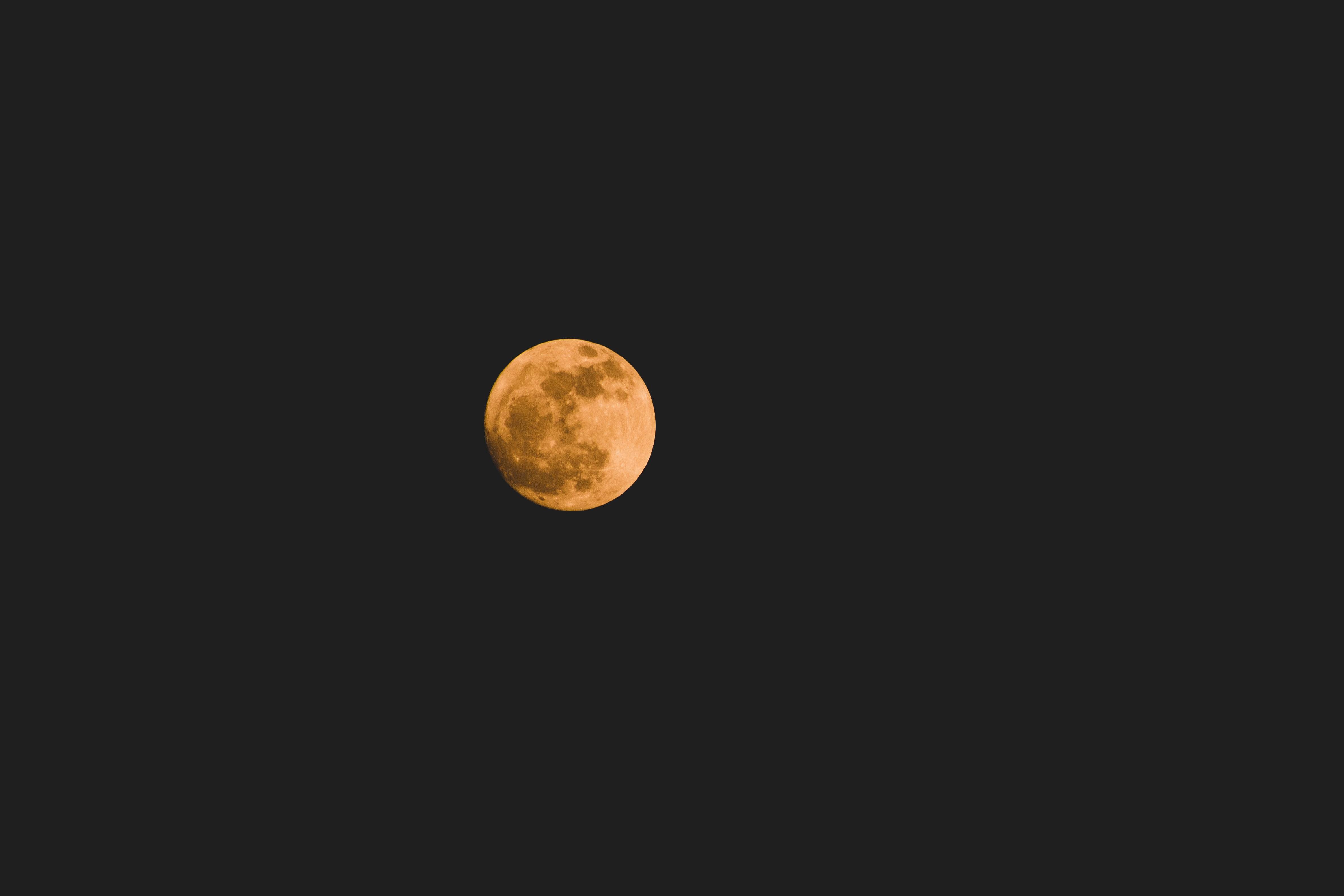 152416 Protetores de tela e papéis de parede Lua em seu telefone. Baixe Céu, Universo, Noite, Lua, Lua Cheia fotos gratuitamente
